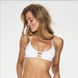 L space sundrop bikini top
